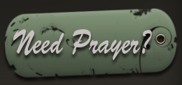 need prayer-bt